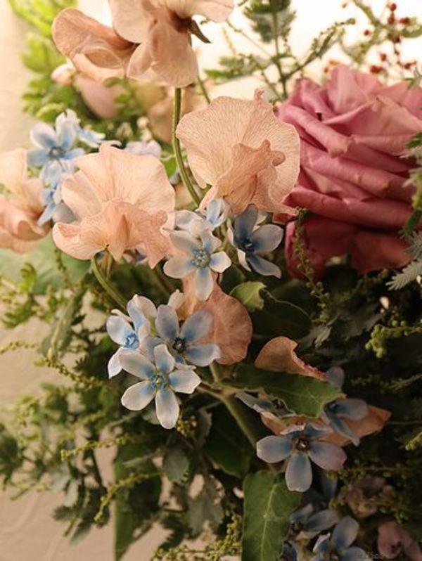 花と宝石サムネイル