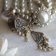 Perles de printemps2 春真珠2サムネイル