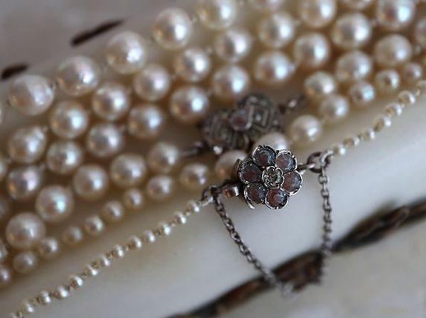 Perles de printemps 春真珠サムネイル