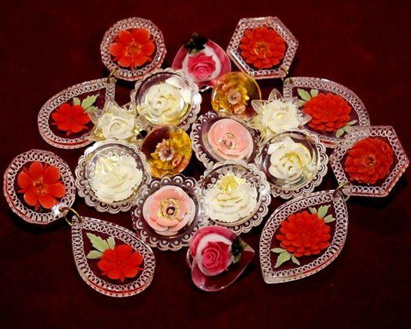永遠の母の花サムネイル